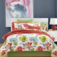 Sunset Comforter Set Five Queens Court Madie 4 Piece Twin Comforter Set U0026 Reviews Wayfair