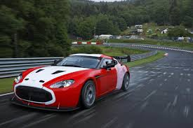 zagato aston martin aston martin v12 zagato nurburgring 24 hour racer news and