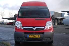 opel movano 2016 used opel vivaro 2 5 cdti your second hand cars ads