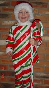 day 173 ornament costume