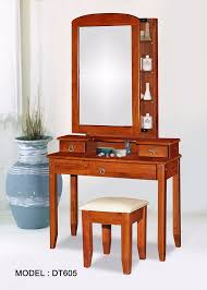 cheap design of dressing table with almirah malaysia dt 605 buy
