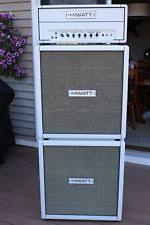 Germino 2x12 Cabinet Hiwatt Ebay