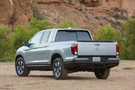 honda truck lifted 2017 honda ridgeline fuel economy figures announced autoguide