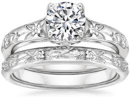 carved engagement rings floral diamond rings find your flower engagement ring