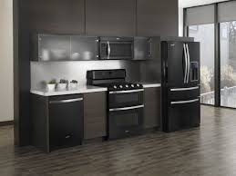 Black Kitchen Appliances by Kitchen Good Kitchen Appliance Bundles For Home Stainless Steel