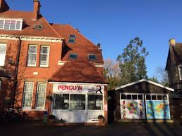 penguin care nursery hull nurseries family