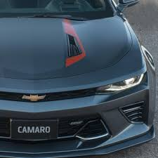 2012 camaro grill 6th generation camaro 2016 ss acs fifty front grill 48 4 021
