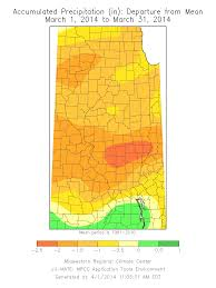 Illinois Tornado Map by March Cold And Dry In Illinois Illinois State Climatologist