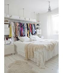 Creative Clothes Storage Ideas Small Room Ideas - Bedroom storage ideas for clothing