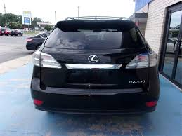 lexus rx for sale 2011 lexus rx 350 for sale in fort mill