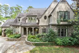 Dutch Colonial Architecture Immaculate Dutch Colonial Style Home In The Heart Of Buckhead In