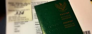 cara membuat paspor baru di yogyakarta how to do online indonesian passport application discover your