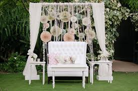vintage wedding decor 21 shabby chic vintage wedding decor ideas vis wed
