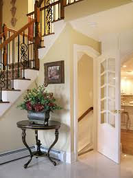 Traditional Staircase Ideas Sumptuous Basement Door Traditional Staircase