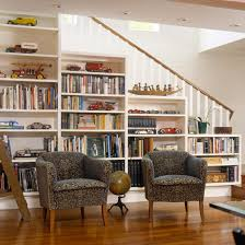in livingroom 42 stairs storage ideas for small spaces your house