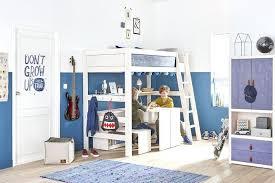 chambre enfant avec bureau chambre enfant avec bureau lit combine enfant lit mi hauteur avec