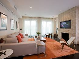 Modern Living Spaces by Photo Page Hgtv