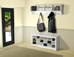 Entryway Storage Bench With Coat Rack Entryway Storage Shelf Entryway Storage Locker Metal Entryway