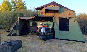 diy offroad camper ugoat trailers u2013 utility go anywhere off road adventure trailers