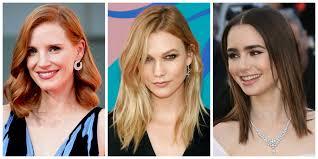 70 gorgeous medium hairstyles best mid length haircut ideas