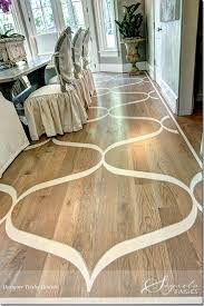 catchy floor painting ideas wood with 19 best creative painted