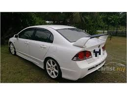 honda civic type r 2009 honda civic 2009 type r 2 0 in selangor manual sedan white for rm