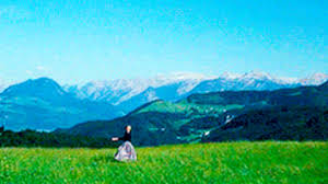 Sound Of Music Meme - sound of music gif find share on giphy