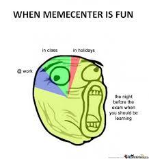Memes Center - scumbag meme center by andhy1001 meme center