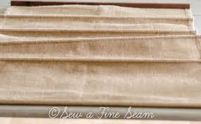 tips fabric roman shades cordless burlap roman shades roman