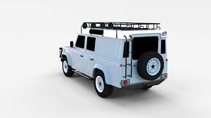 land rover defender land rover defender pack by dragosburian 3docean