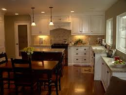 white cabinets with granite countertops santa cecelia granite