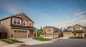 Flagging Companies In Oregon Aho Construction New Homes In Vancouver Wa