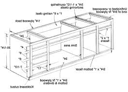free kitchen cabinet plans free kitchen cabinet plans to build easy diy woodworking stained