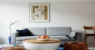 décoration canapé la déco scandinave une tendance déco maison qui monte