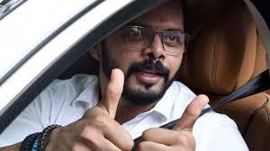 Seeking Kerala S Sreesanth Kerala High Court Seeking Bcci Noc To Play In