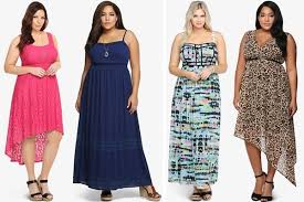 plus size dresses for weddings high low and plus size wedding guest dresses for