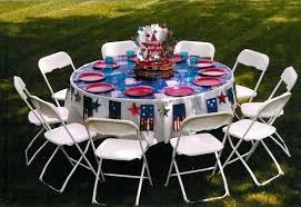 rent table and chairs party tables party planning connection kiddies party tables and
