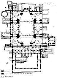 floor plan of hagia sophia guides of istanbul hagia sophia