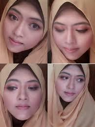 review tutorial make up natural wardah collection of tutorial makeup natural wardah indonesia youtube
