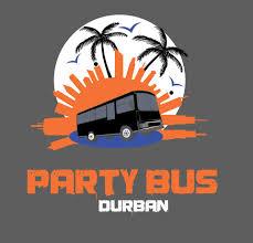 party bus logo party bus durban home facebook