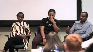 Ucla Anderson Memes - four ucla anderson mbas dig deep on diversity and inclusion youtube
