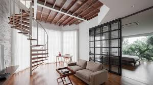 two rooms home design news cdn freshome com wp content uploads 2018 01 archit