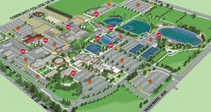 San Jose City College Map by Merced College Merced Community College District 209 384 6000