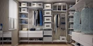 attrezzare cabina armadio arredare una cabina armadio in da letto fai da te leroy