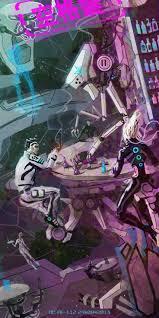 75 best cyberpunk images on pinterest cyberpunk future weapons