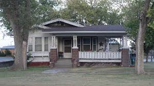 an interesting craftsman bungalow architectural observer