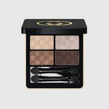 tuscan storm magnetic color shadow quad gucci quad eyeshadow