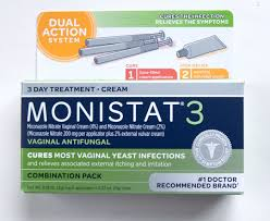 monistat 3 dual action system 3 day treatment cream the period blog