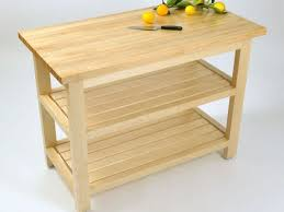 Island Tables For Kitchen by Kitchen Kitchen Prep Table And 40 Stainless Steel Butcher Block