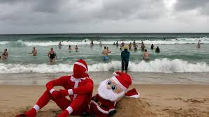 forecast rain on christmas eve sunny for christmas christmas day weather what australia can expect